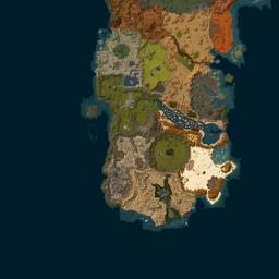 World of MapCraft